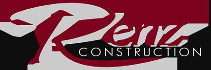 Renz Construction Logo