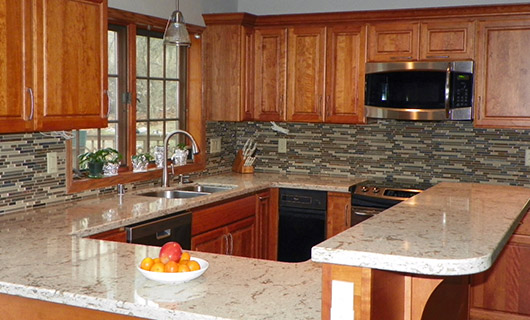 Delafield Custom Kitchen