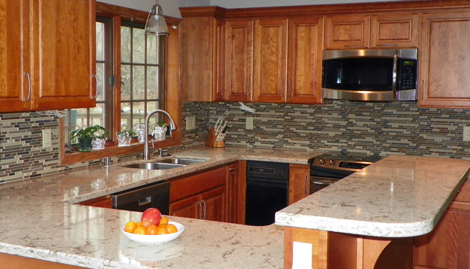 Delafield Custom Kitchen