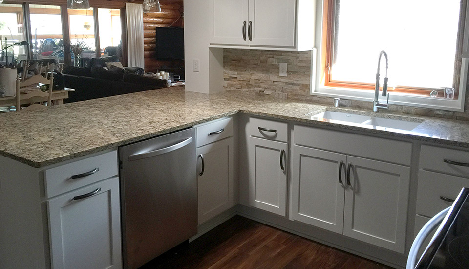 Hartland Custom Kitchen