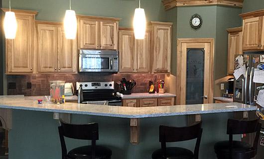 Oconomowoc Cabinet Kitchen Remodel