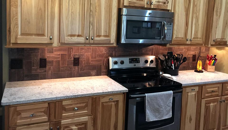 Oconomowoc Kitchen Cabinet Remodel