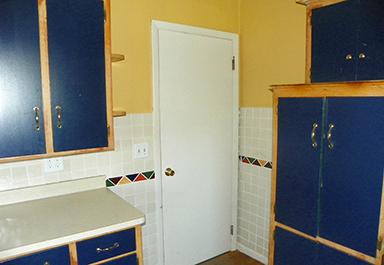 Oconomowoc Rustic Kitchen
