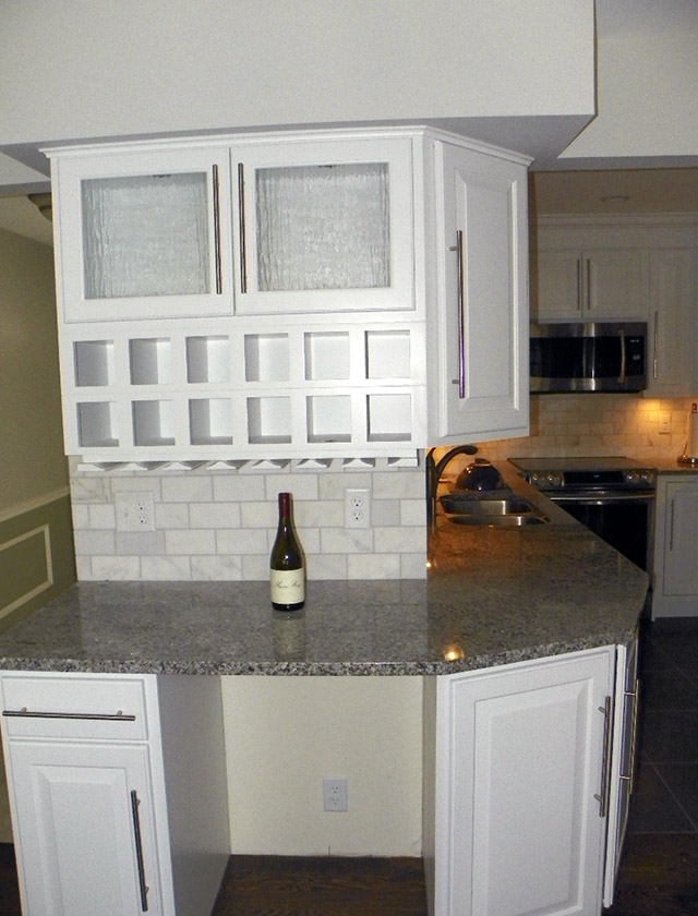 Pewaukee Custom Kitchen