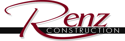 Renz Construction Logo