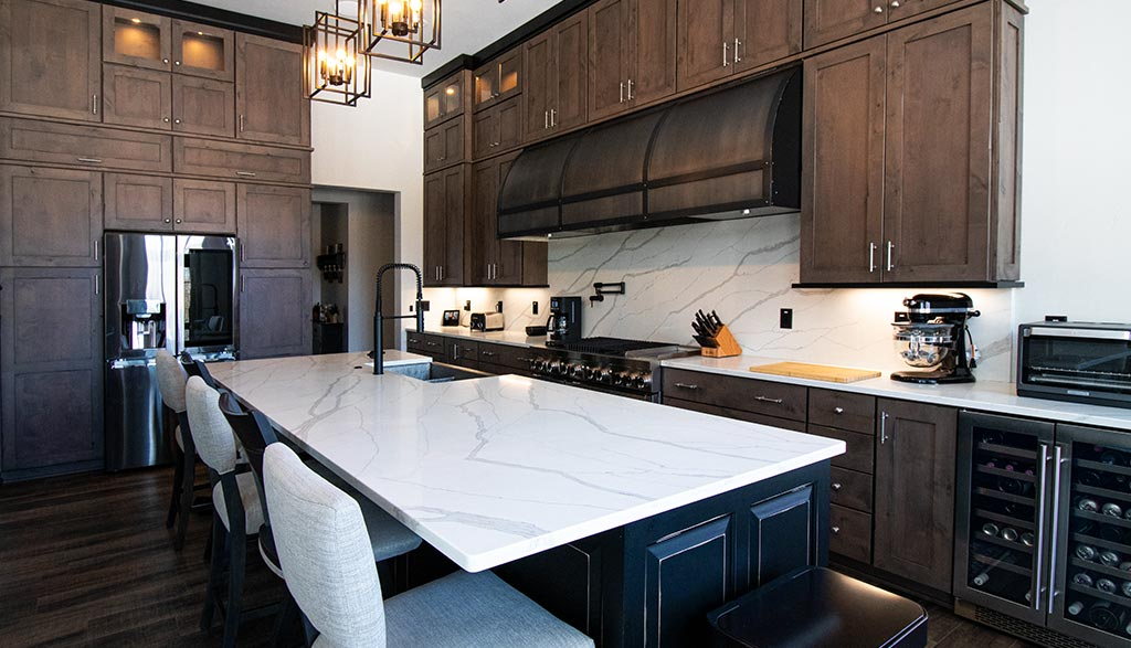 Oconomowoc True Craftsman Home Construction Gallery